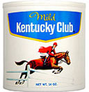 Kentucky Club Pipe Tobacco