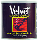 Velvet Pipe Tobacco