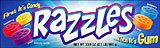 Razzles