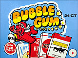World's Bubble Gum