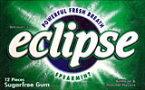 Wrigley's Eclipse