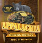 APPALACHIA CHEWING TOBACCO 12 - 6OZ POUCHES PROMO