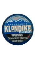 KLONDIKE LONG CUT PEPPERMINT 10CT ROLL