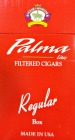 Palma Filtered Little Cigars - Full Flavor 100 Box
