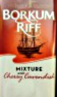 BORKUM RIFF CHERRY CAVENDISH PREMIUM PIPE TOBACCO 5CT.