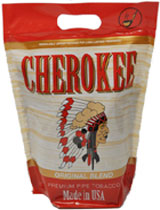 CHEROKEE ORIGINAL 16oz BAGS 