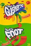 Fruit By the Foot Variety 26/pouches 