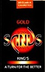 Sands Gold Light King