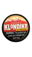 KLONDIKE CHERRY POUCHES 10CT ROLL