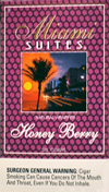 MIAMI SUITES HONEY BERRY 6PK 