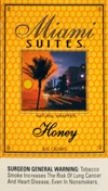 MIAMI SUITES HONEY 6PK 