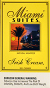 MIAMI SUITES IRISH CREAM 6PK 