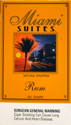 MIAMI SUITES RUM 6PK 