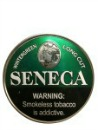 Seneca Long Cut Wintergreen 5ct Roll