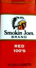 SMOKIN JOE RED 100