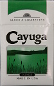 Cayuga Menthol Light Kings Box