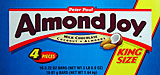 Almond Joy - King Size 18CT Box