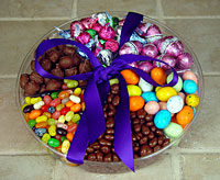Gourmet Easter Candy Tray
