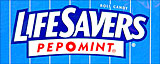 LifeSavers Pep O Mint  20ct Box