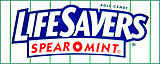 LifeSavers Spear O Mint 20ct Box