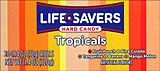 LifeSavers Tropicals 20ct Box