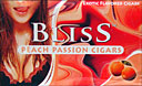 BLISS PEACH PASSION FILTERED CIGAR
