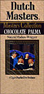 DUTCH MASTERS PALMA MASTERS COLLECTION CHOCOLATE PALMA 5/4PKS