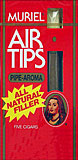 MURIEL AIR TIPS, PIPE AROMA 5/5PKS 