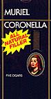 MURIEL CORONELLA 5/5PKS