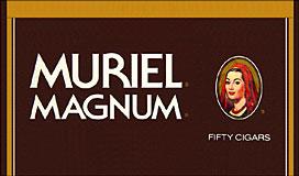 MURIEL MAGNUM 50CT BOX