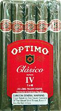 OPTIMO CLASICO IV, 7 X 48, 20CT