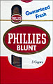 PHILLIES BLUNT 10/5PKS