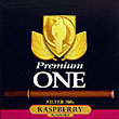 Premium One filter 100 Raspberry Little Cigar