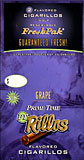 Prime Time Rillos Grape Cigarillos 10/2pk 