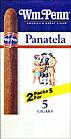 WM. PENN PANATELA 10/5PKS PROMOTIONAL CARTON