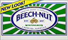 BEECHNUT WINTERGREEN CHEWING TOBACCO 12 COUNT
