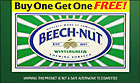 BEECHNUT WINTERGREEN CHEWING TOBACCO 24COUNT PROMO
