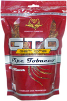 GTO Pipe Tobacco Full Flavor 16oz Bag