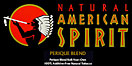 NATURAL AMERICAN SPIRIT  PERIQUE BLEND - 6 / 1.41oz. POUCHES
