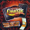 NULITE METAL CIGARETTE CASE - 100's SIZE
