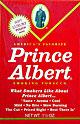 PRINCE ALBERT PIPE TOBACCO 1.5 OZ 6CT.