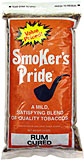 SMOKER'S PRIDE RUM CURED 12OZ BAG