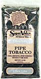 SUPER VALUE ULTRA LITE  PIPE TOBACCO 12 OZ BAG