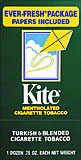 KITE TOBACCO 12/ .75OZ 