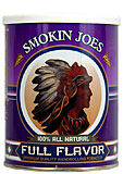 Smokin Joes 100% Natural Full Flavor Tobacco 5.29oz can 