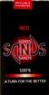 Sands Red Full Flavor 100