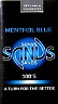Sands Menthol Blue Light 100