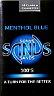 Sands Menthol Blue Light 100