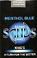 Sands Menthol Blue Light King