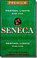 Seneca Menthol Light Box
